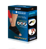 King Brand Foot ColdCure